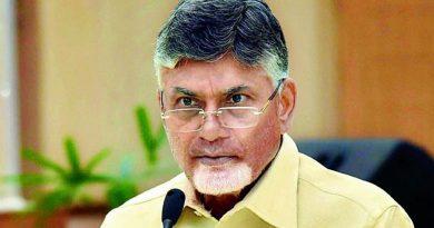 boycotting ZPTC and MPTC elections: TDP chief Chandrababu
