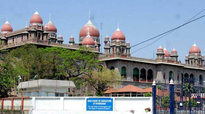 TS High Court