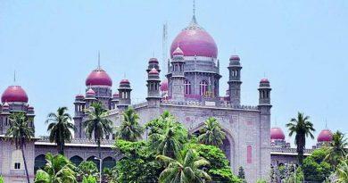 TS High Court orders -Nalgonda Collector to do social service