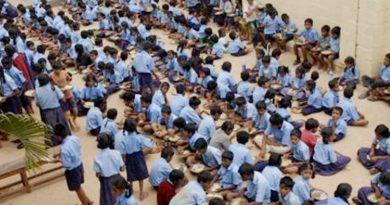 Telangana schools-Summer Holidays