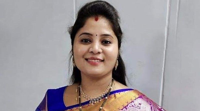 AP Deputy CM Pushpa Srivani
