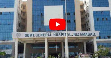 Govt General Hospital-Nizamabad