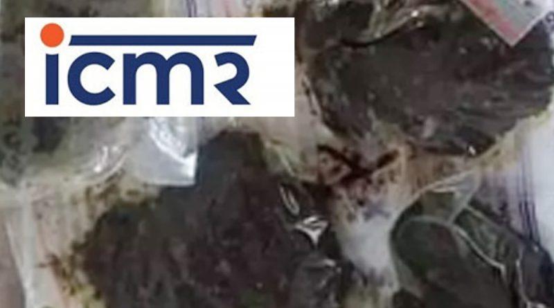 ICMR research canceled in Krishnapatnam