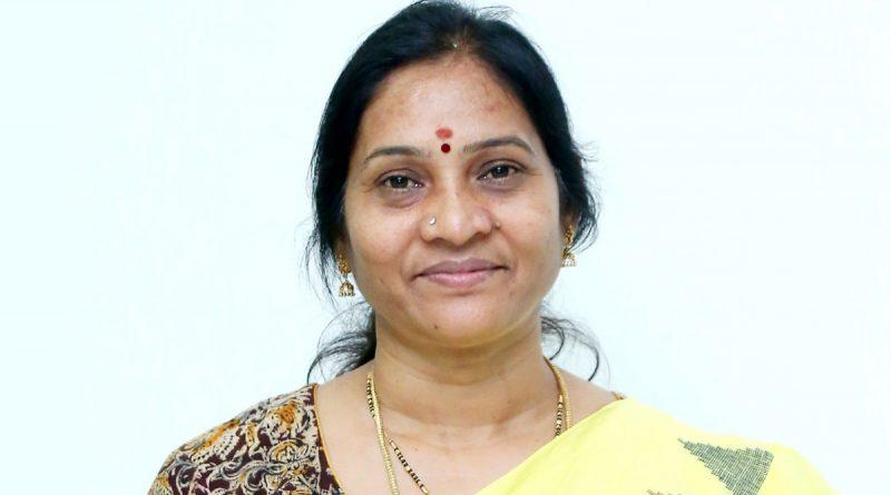 Indira Shoban