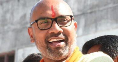 MP Arvind