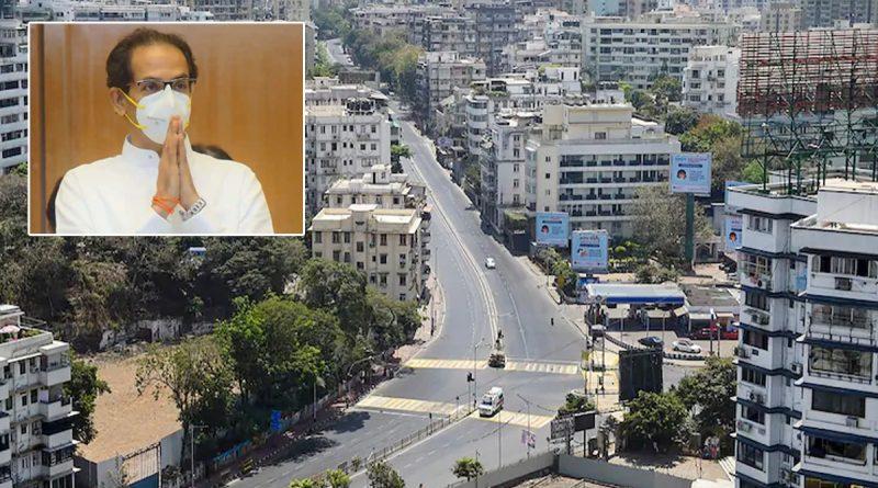 Maharashtra CM Uddhav Thackeray