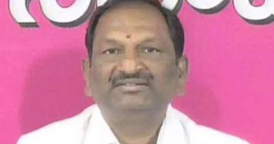 TS Minister koppula eshwar