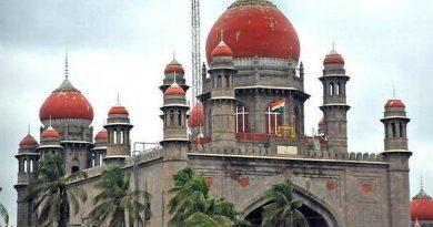 Telangana High Court-