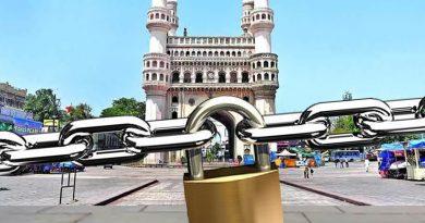 Telangana Lockdown extended till May 30