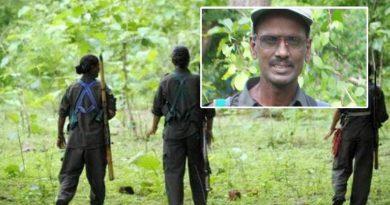 Maoist-leader-Katti-mohan-Rao-dead