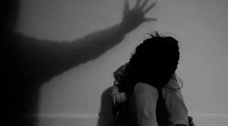 Mass rape of a young woman in Guntur