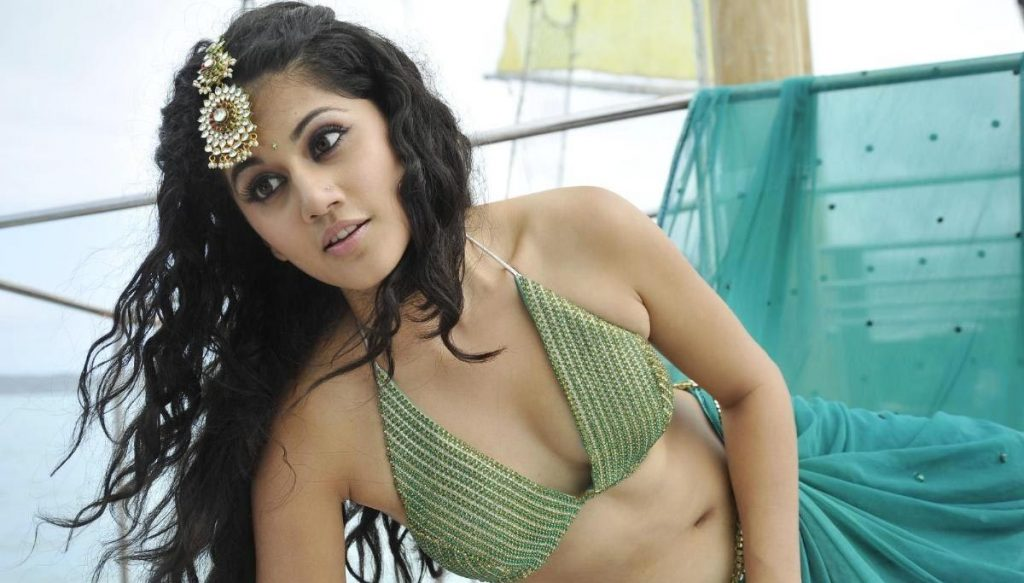 taapsee Clarity on Marriage