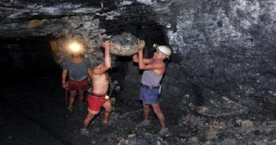 సింగరేణిలో సిబ్బంది పదవీ విరమణ వయసు పొడిగింపు