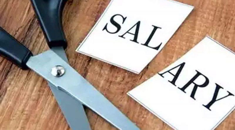 Salary-bandh