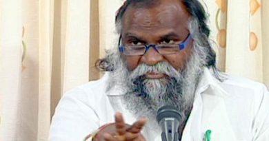 రేవంత్ రెడ్డి ఫై జగ్గారెడ్డి ఫైర్