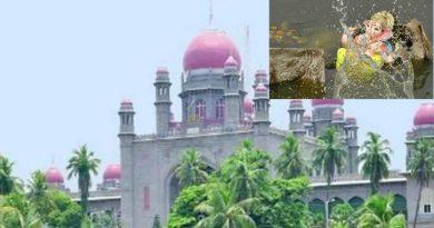 తెలంగాణ ప్రభుత్వంపై హైకోర్టు ఆగ్రహం