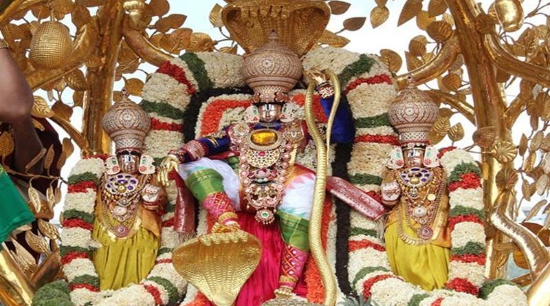 7 నుంచి శ్రీవారి వార్షిక బ్రహ్మోత్సవాలు